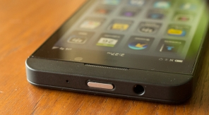 Nieuwe BlackBerry Z10 nu al te koop op eBay