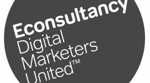 Econsultancy introduceert het Moderne Marketing Manifesto - zwartwit