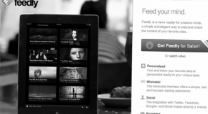 Feedly Reader verovert tablet, mobiel en pc - zwartwit
