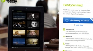 Feedly Reader verovert tablet, mobiel en pc