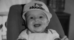 Huggies waarschuwt ouders met TweetPee - zwartwit